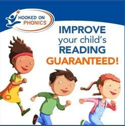 Hooked On Phonics Offers Many Outstanding Educational Products