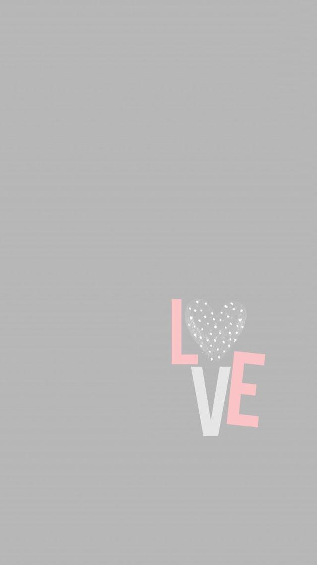 44 Modelos de Papel de Parede Celular de Coração #VemVer #PapeldeParede #Selecionados #Diversos #Coracao