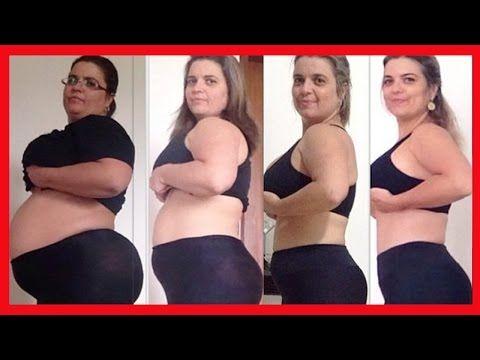 Como bajar de peso en 1 semana 3 kilos 400