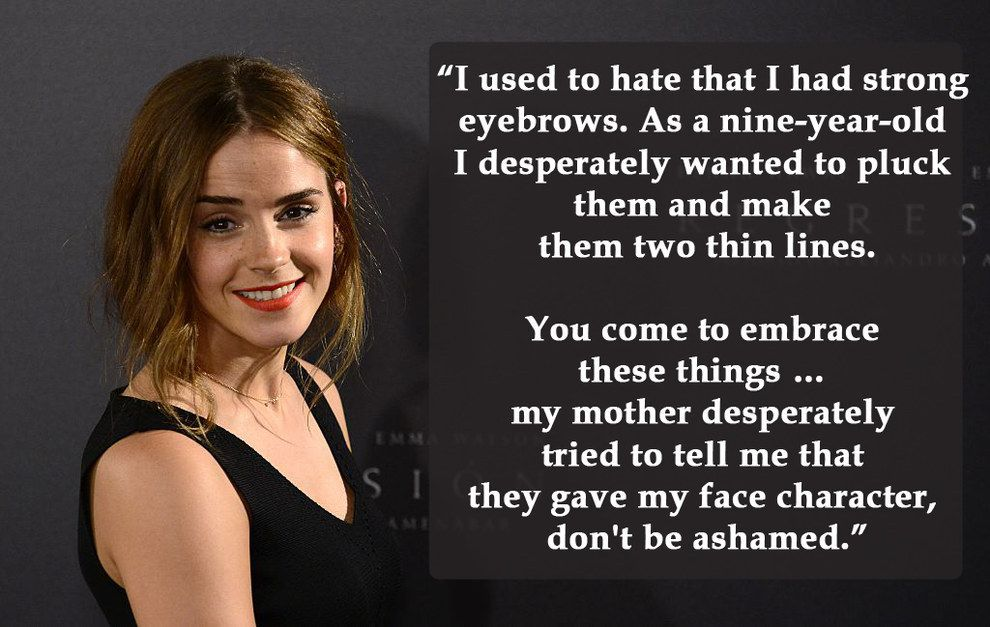 13 Of The Best Quotes From Emma Watson's Interview With Feminist Author Gloria…