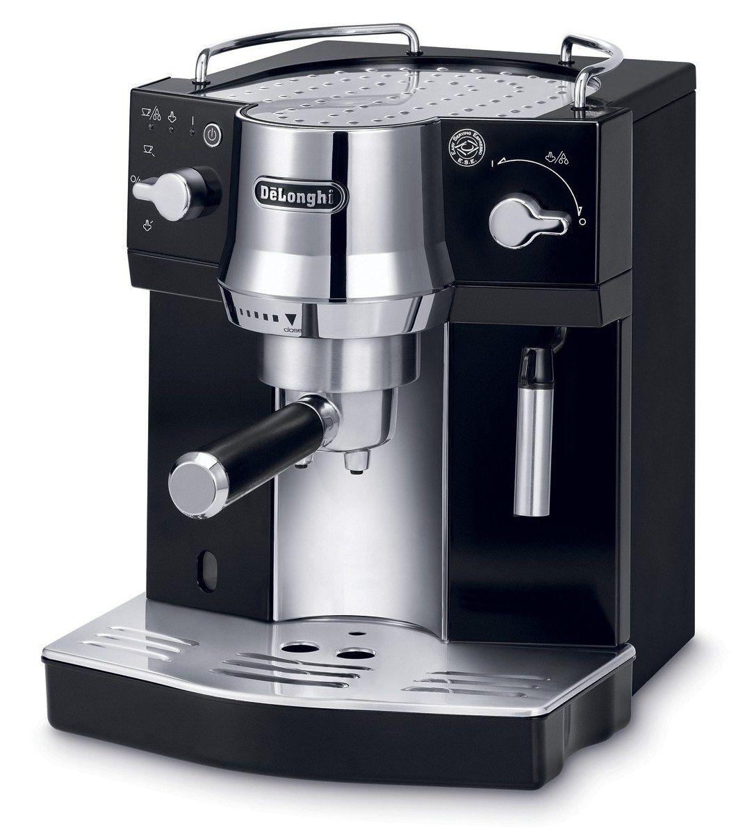 Delonghi Archives De Brewerz Espresso coffee machine