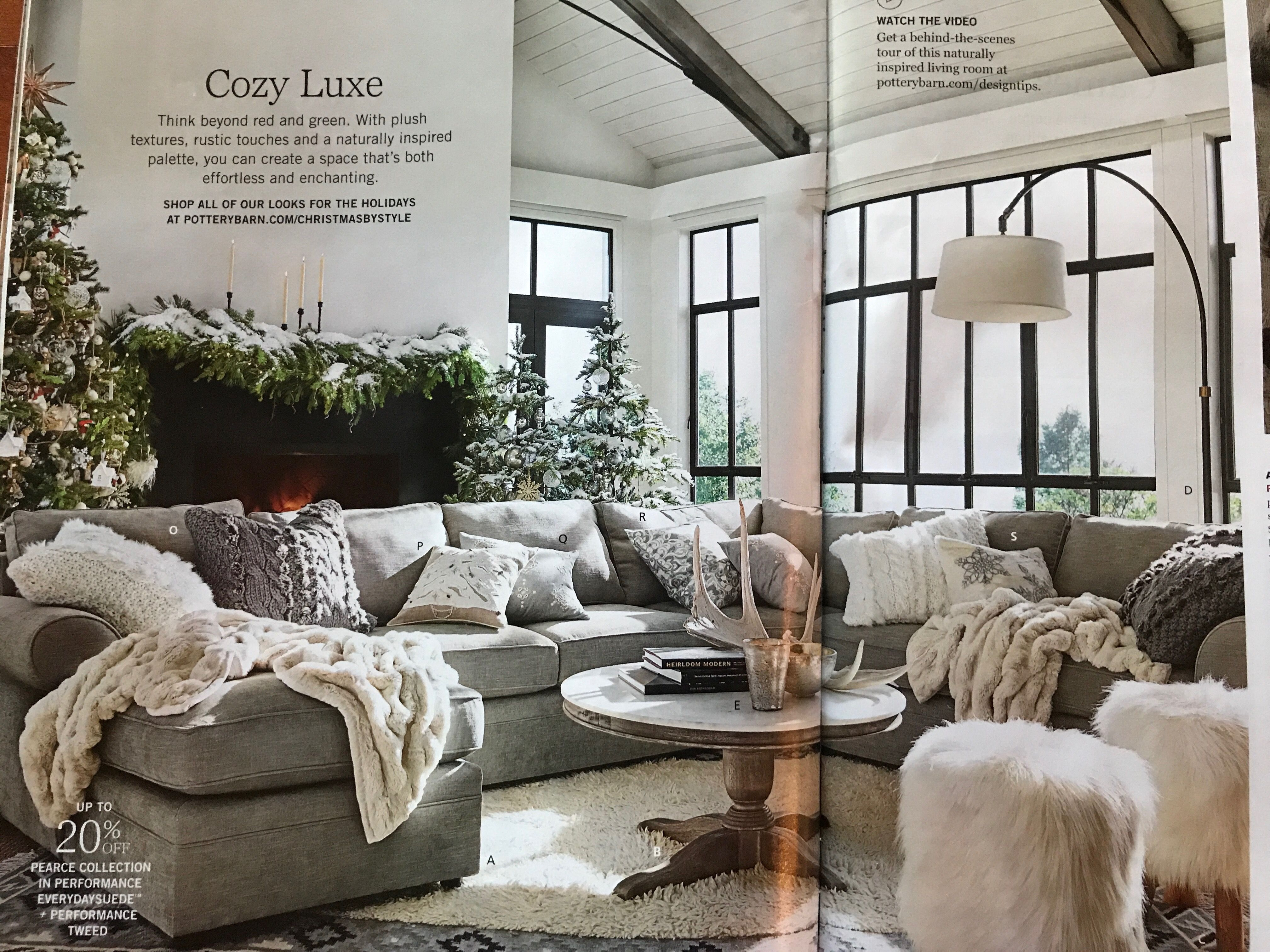Cozy Accents To Go With Your New Fam Room Furniture All Dec 2017
