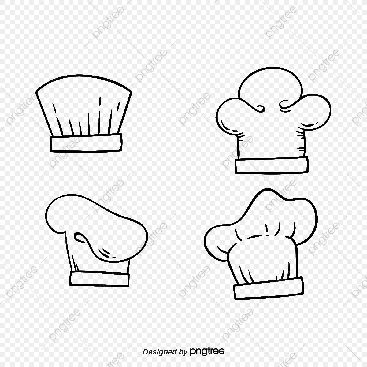 Chef Hat Pictures Painted Chef Hat Clipart Chef Hat Painted Chef S Hat Png Transparent Clipart Image And Psd File For Free Download Hat Png Chefs Hat Clip Art