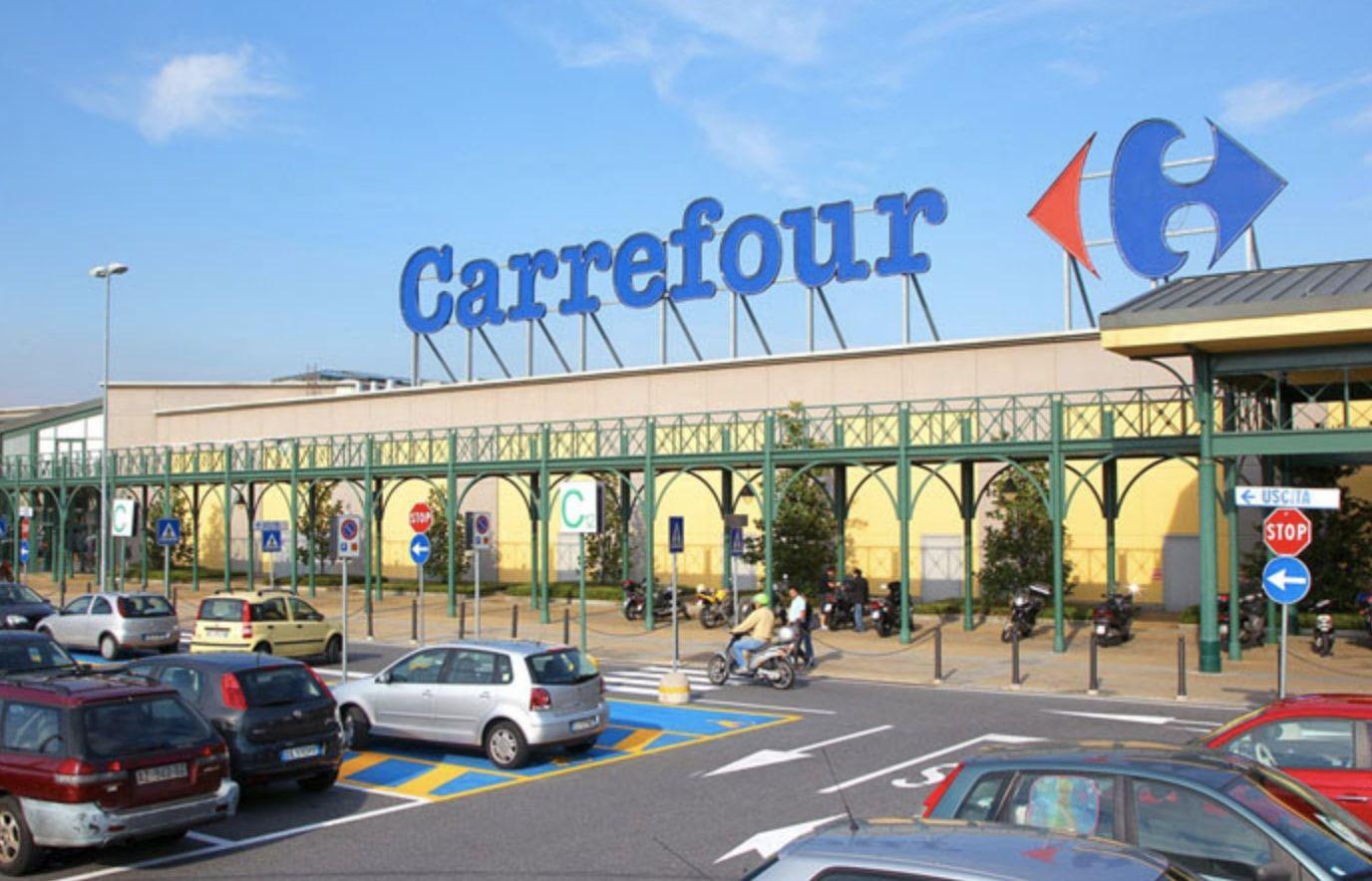 French Supermarket Giant Carrefour Now Selling Vegan Gardein
