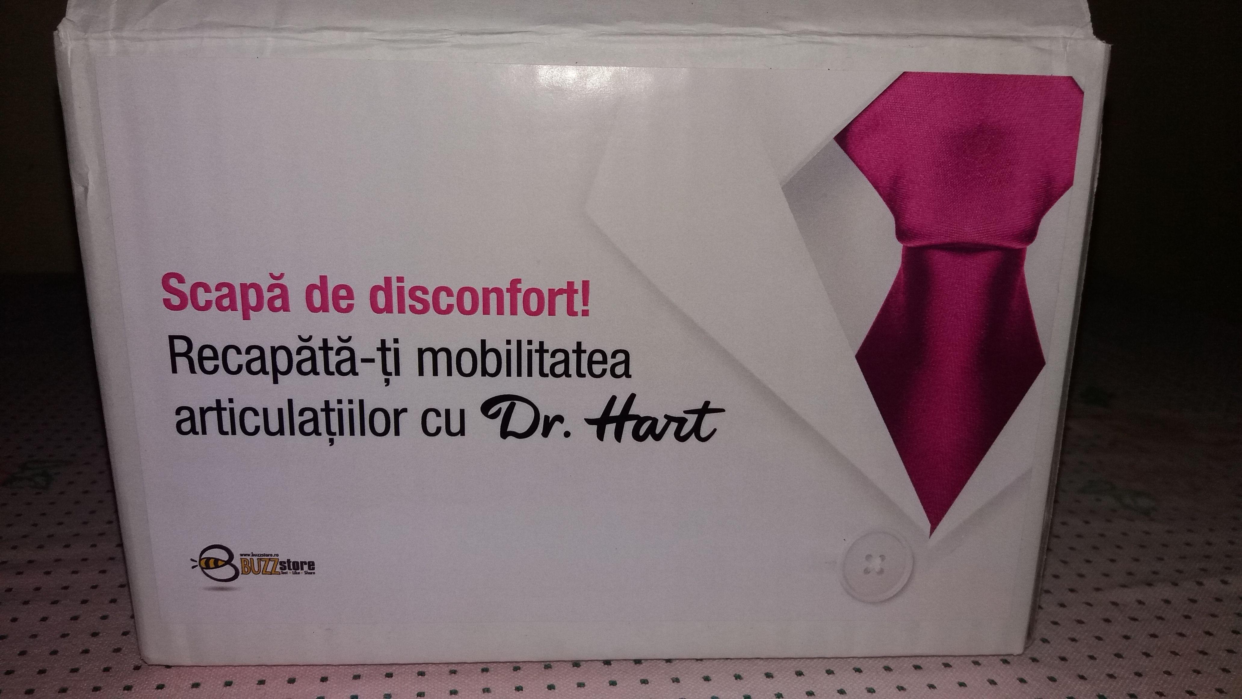 DR HART Crema Calmanta pt Articulatii* ml Dr. Hart