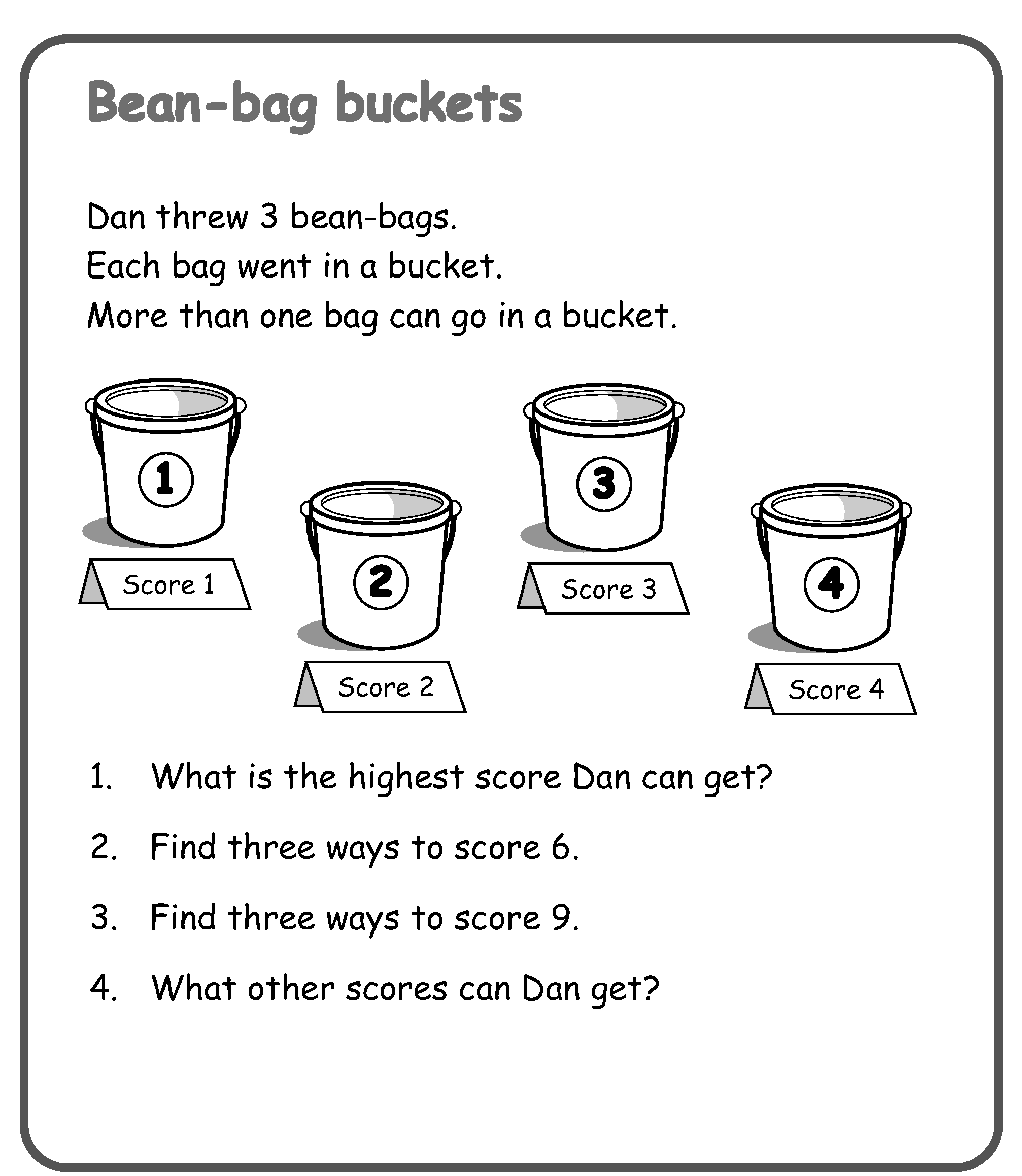 Solve one-step problems that involve addition and subtraction ...