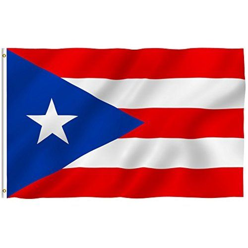 2pc Puerto Rico Dominoes 2x1in Size Double Six And A Puerto Rico Mini Banner Flag Puerto Rico Classic Sty Puerto Rico Flag Puerto Rican Flag Puerto Ricans