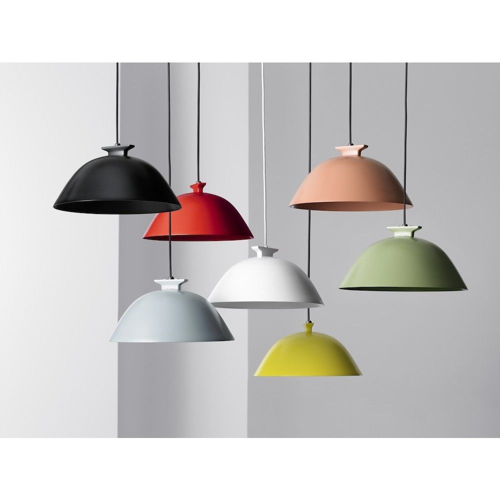 Sempe Pendant 1 Head Pendant Colorful Pendant Light Lighting