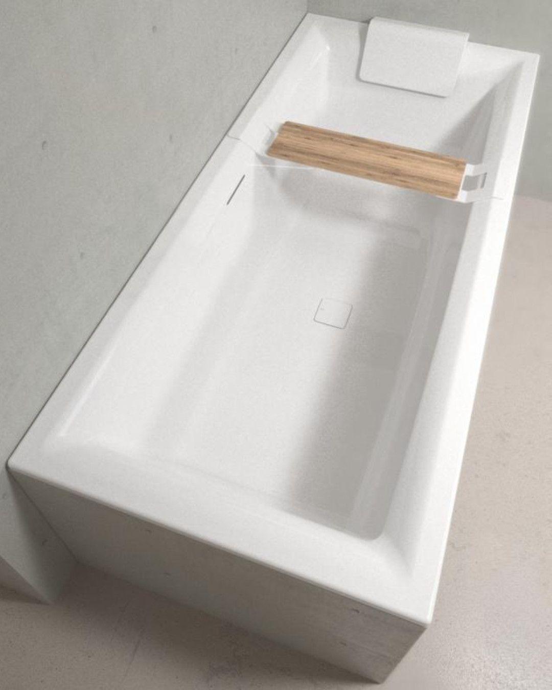 Riho Still Square Rechteck Badewanne Einbau Mit Fullfunktion Br02c05 In 2020 Badewanne Wanne Badewanne Eckig