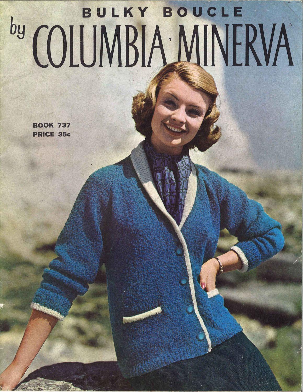 Blue skies 1960s jacket blazer pattern 60s vintage knitting blue skies 1960s jacket blazer pattern 60s vintage knitting patterns bulky boucle yarn bankloansurffo Choice Image