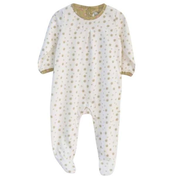 616b40fabcda Summer Fern Sleepsuit