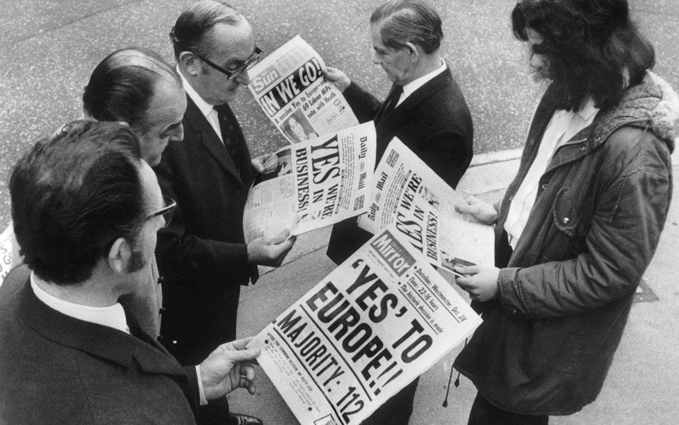 Explore the History of the European Union on Its 60th