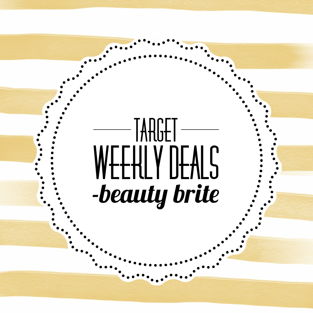 Target Weekly Deals: Presidents Day Deals