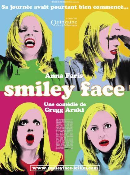 Marie Et Sa Bande Torrent : marie, bande, torrent, Smiley, Face,, Faces, Film,