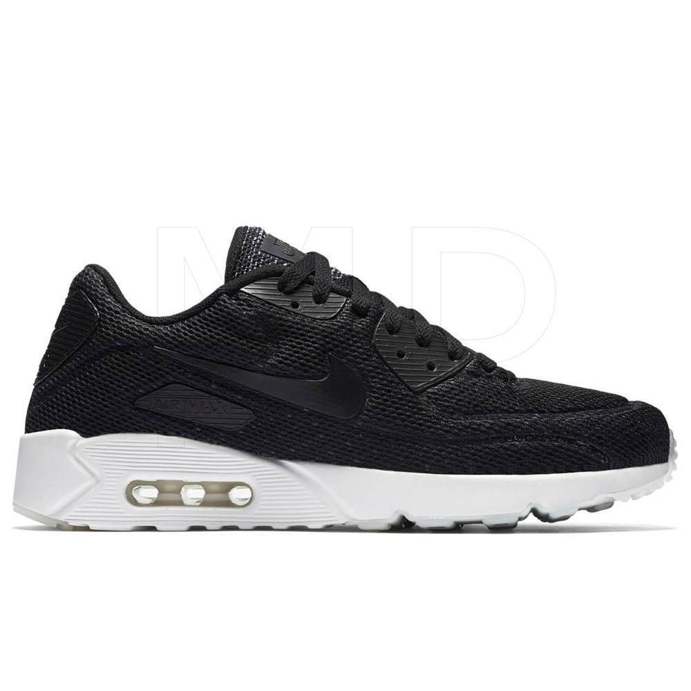 on sale aacd1 55ce5 Nike Air Max 90 Ultra 2.0 Essential Black Size 10 US Mens Athletic Running  Shoes 884751864766   eBay
