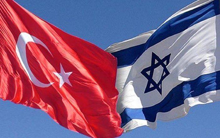 Sputnik Türkiye ///  İsrailli diplomat: Türkiye'yle normalleşme 3 yıl önce başlamıştı