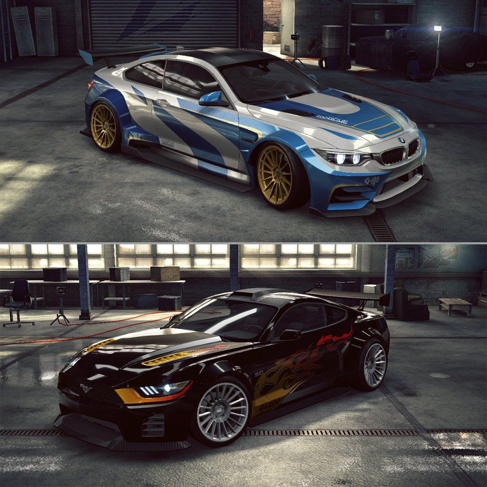 Cars: Need For Speed No Limits On