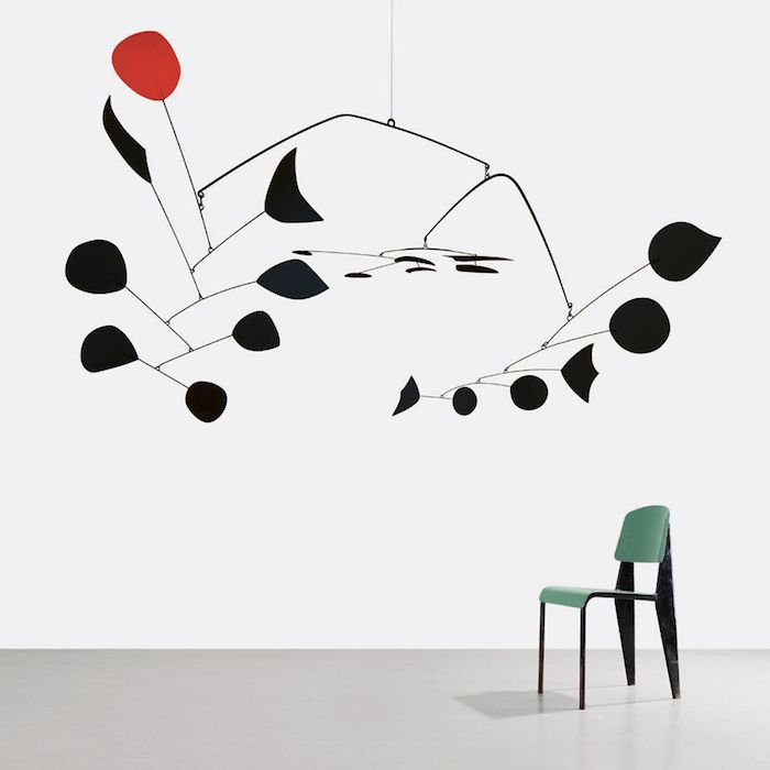 Calder and Prouve