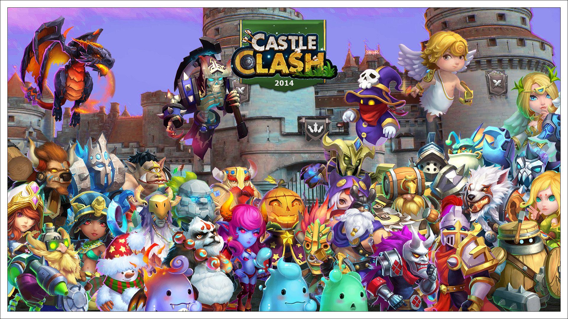 выдвижное фото битвы замков если основательно