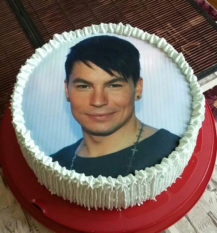 Antti Tuisku kakku