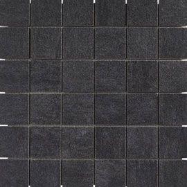 Mosaique Gris Fonce 30 X 30 Cm Oikos Gris Fonce Gris Mosaique