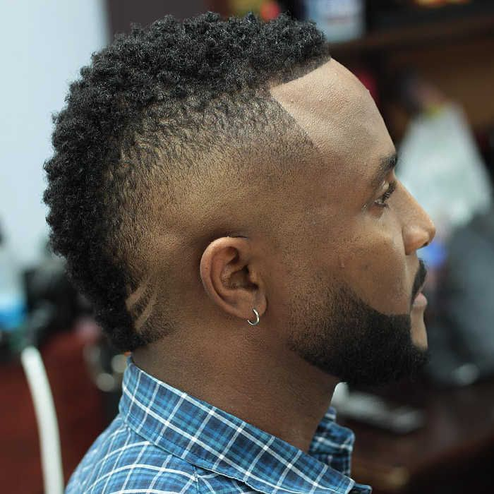 Beautiful Black Hairstyles For Men 24 Hairstyles For Men