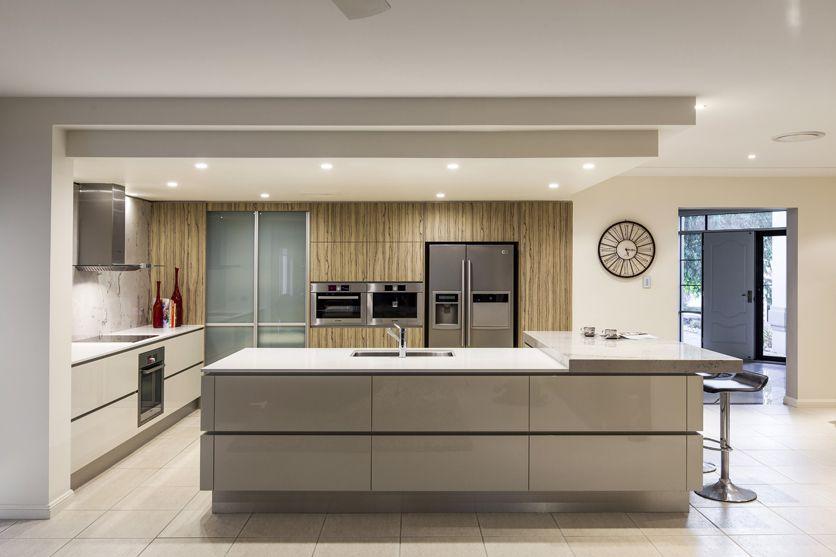 Kitchen Design Gallery 2016 kitchen design trends 2016 – 2017 - interiorzine | kök | pinterest