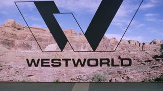 Image Result For Westworld Branding Westworld Westworld Hbo Westworld Hbo Tv Series