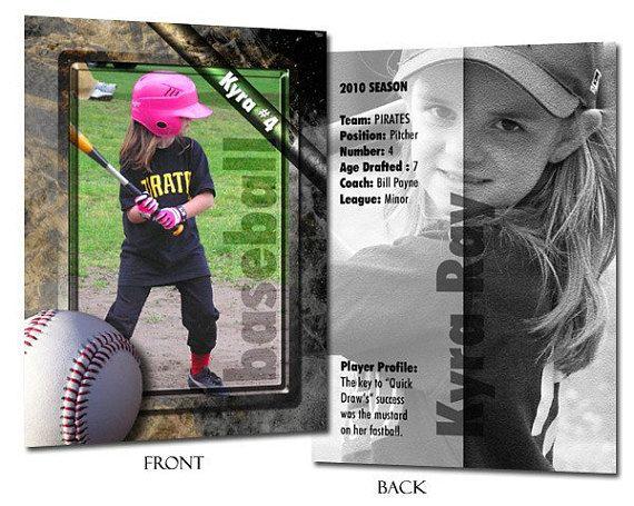 Sports Trading Cards Sports Designs Baseball