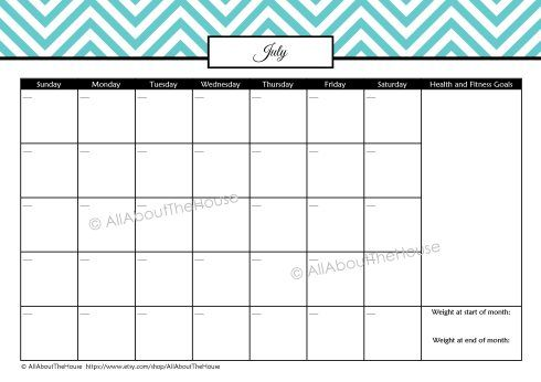 Health and Fitness Kit - 31 sheets including a personalised binder - workout tracking sheet
