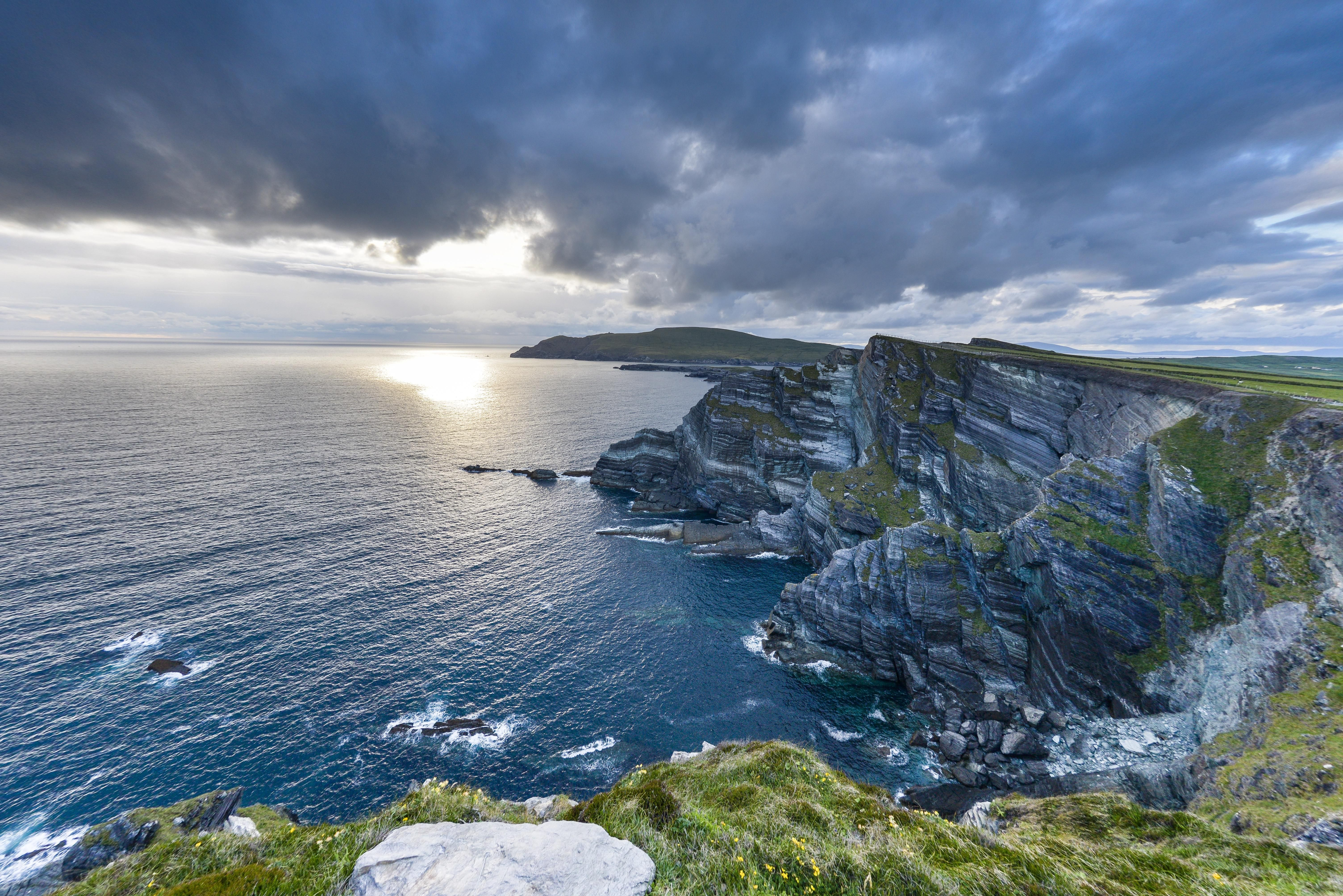 The Cliffs Of Kerry Outside Of Portmagee In Western Ireland Beautifulnature Naturephotography Photogr In 2020 Travel Photography Nature Photography Ireland Travel