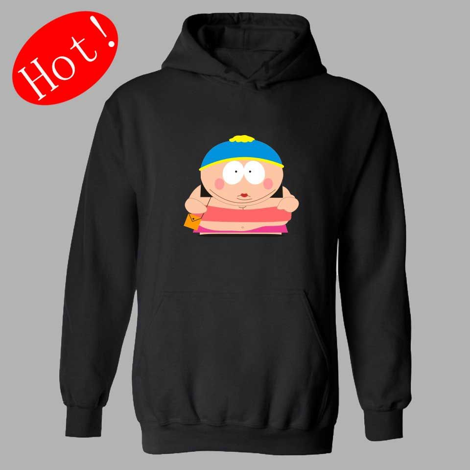 Click to Buy << American Sitcoms South Park Black Hooded
