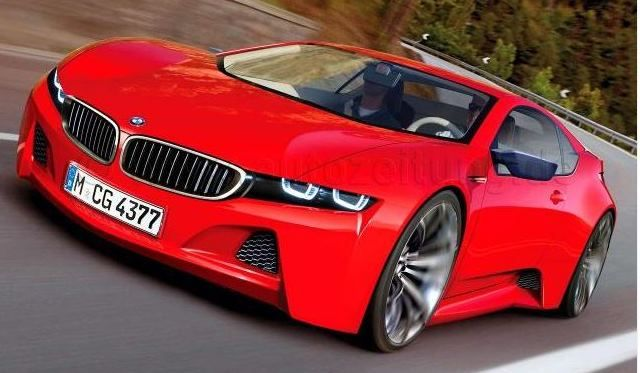 Delightful BMW Will Likely Receive A New Model In Its M Divison By 2016, The