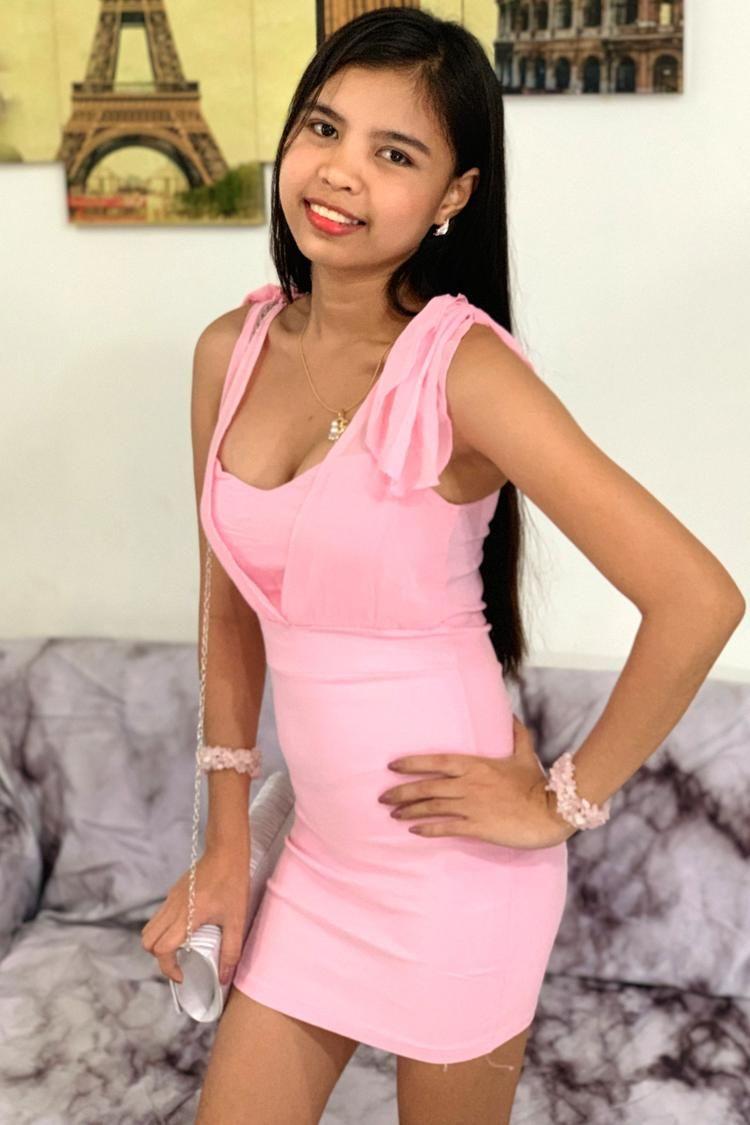 Epingle Sur Pink Tight Mini Dresses [ 1125 x 750 Pixel ]