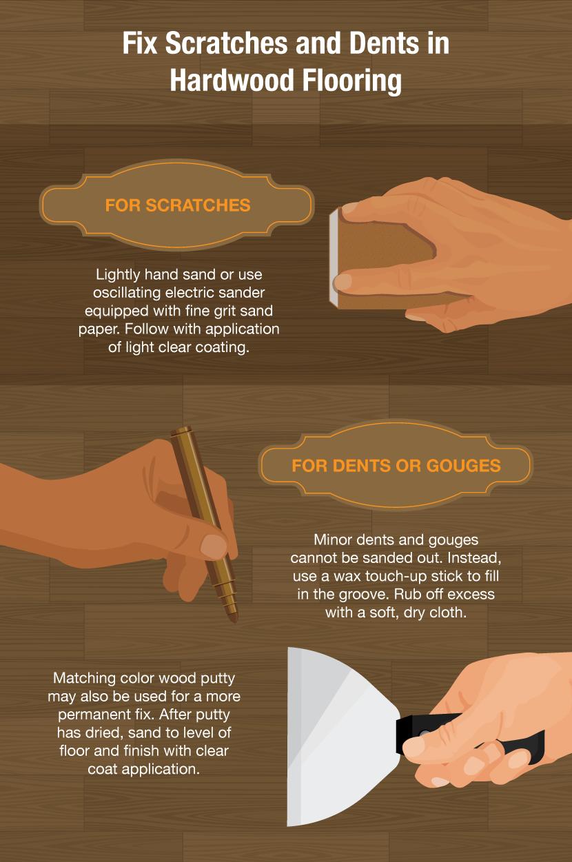 Extend the Life of Your Hardwood Floors Hardwood floors