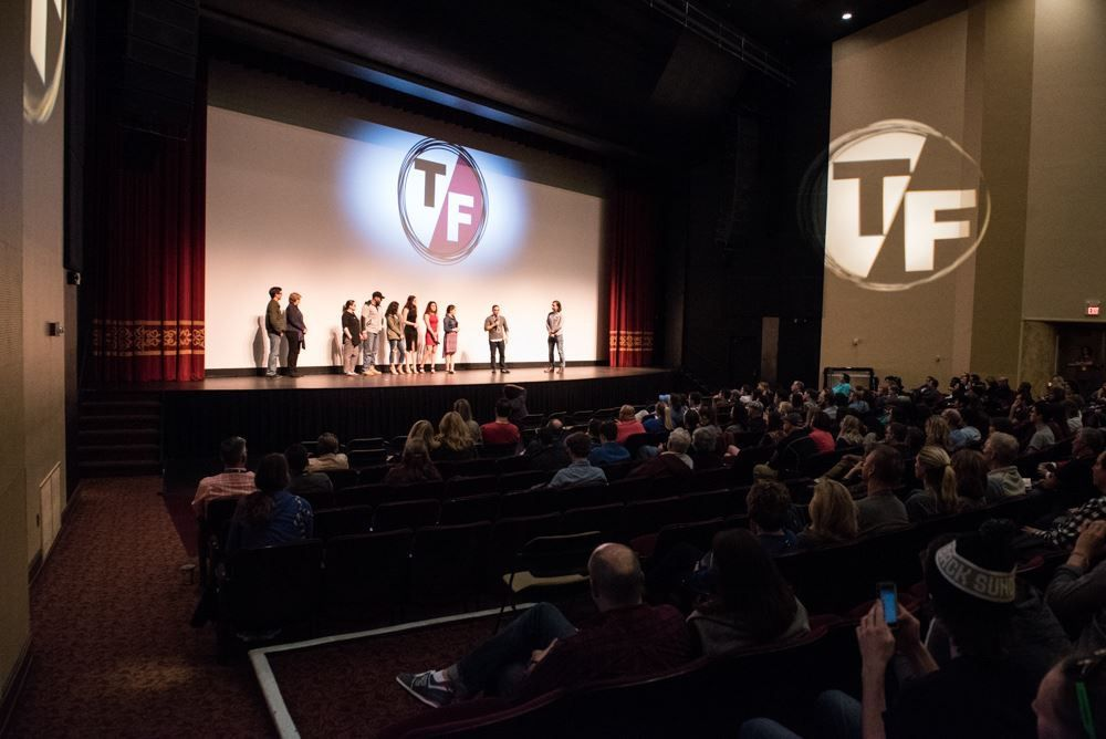 True/False film fest 2017 The Cage Fighter