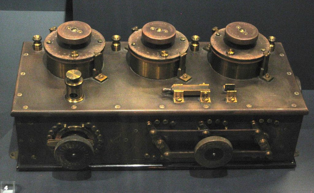 The First Applications Of Electron Tubes Were In Radio