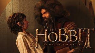 grande collection Prix de gros 2019 nouveau concept The Hobbit: An Unexpected Parody by The Hillywood Show®, via ...