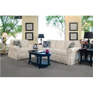 Braxton Culler 728 Casual Three Seater Sofa With Rolled Arms And Sliper  Ahfa Dealer Locator