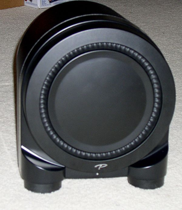 Paradigm Reference Seismic 110 Subwoofer | Subwoofers | Hifi