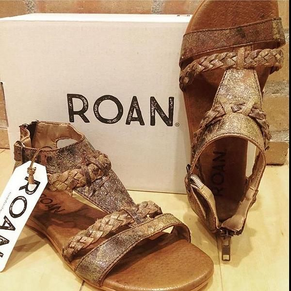 6f1acee6f24d Roan Posey Sandal - Women s Shoes