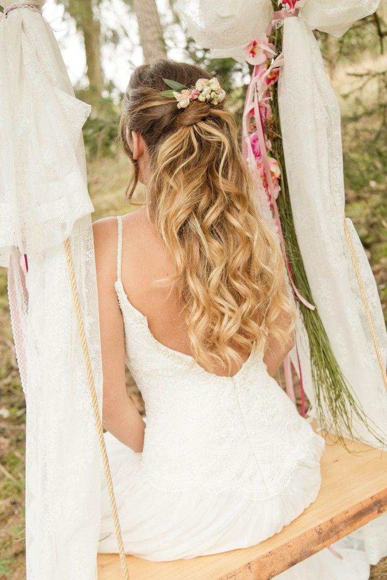 Hochzeitsinspiration: Die Jagd ist vorbei #whitecandleswedding