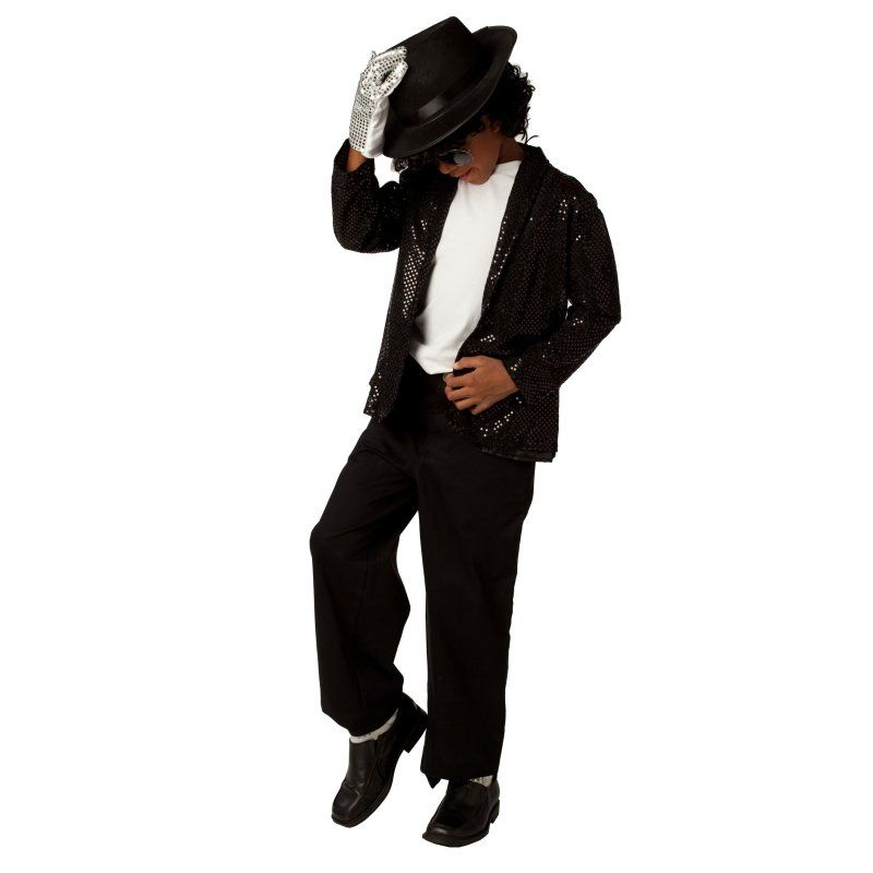 Michael Jackson Costumes For Kids Halloween Pinterest Michael