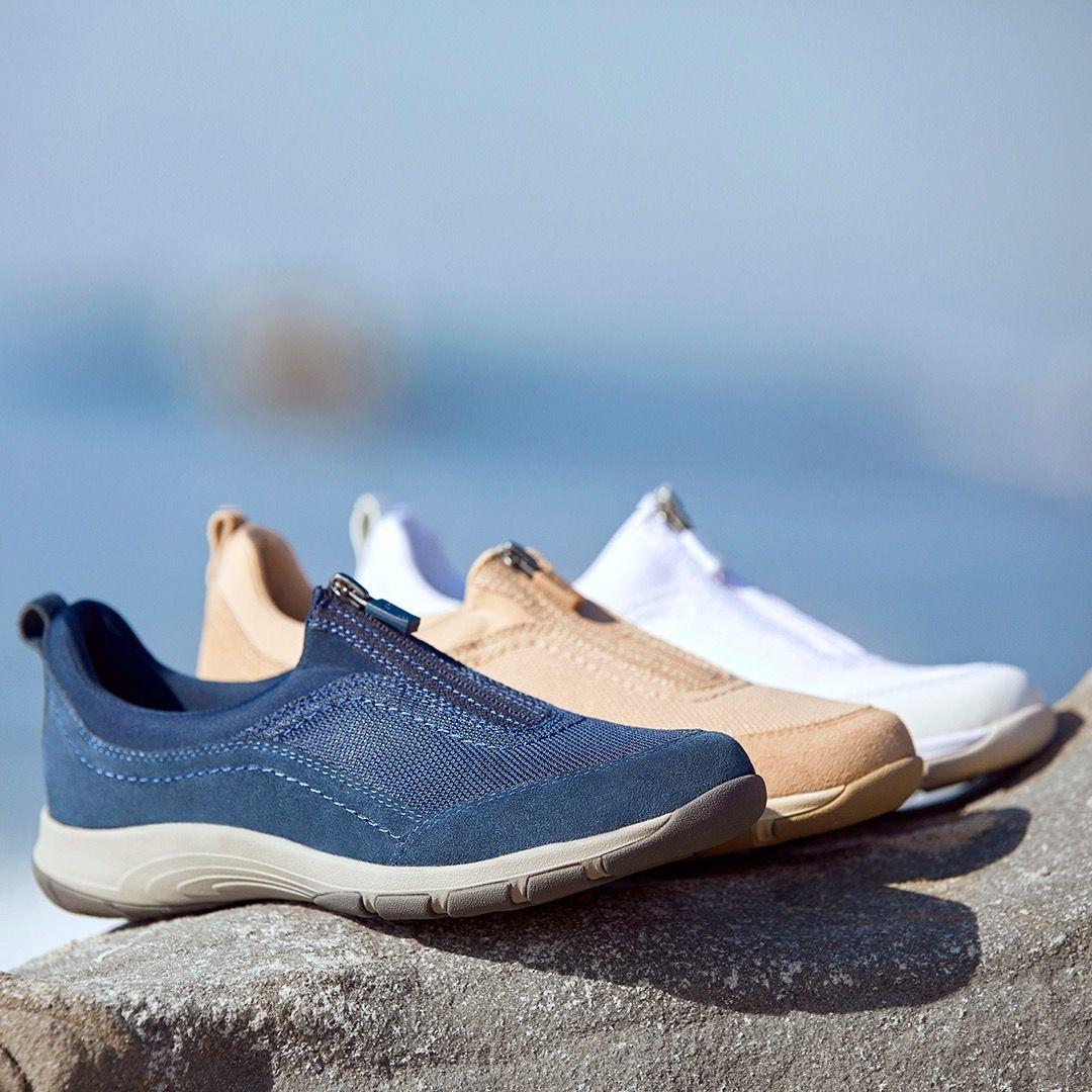 EasySpirit #shoes #footwear #fashion