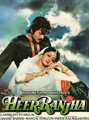 Watch Heer Ranjha Full-Movie Streaming
