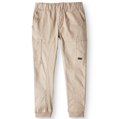 34f1594db7 Stretch Twill Cargo Jogger Pant (Little Boys) in 2019 | Products ...