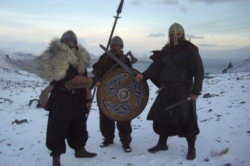 How Did Viking Age People Really Look Viking Age Norwegian Vikings Real Vikings