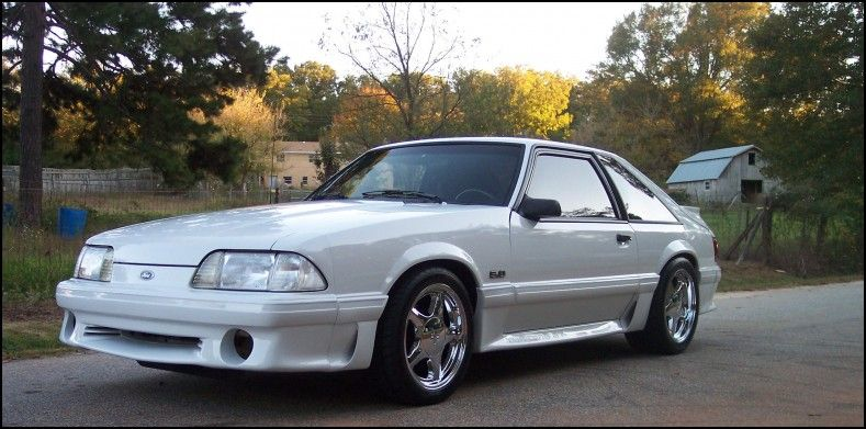 17 Chrome Pony Wheels Mustang Mustang Gt Pony