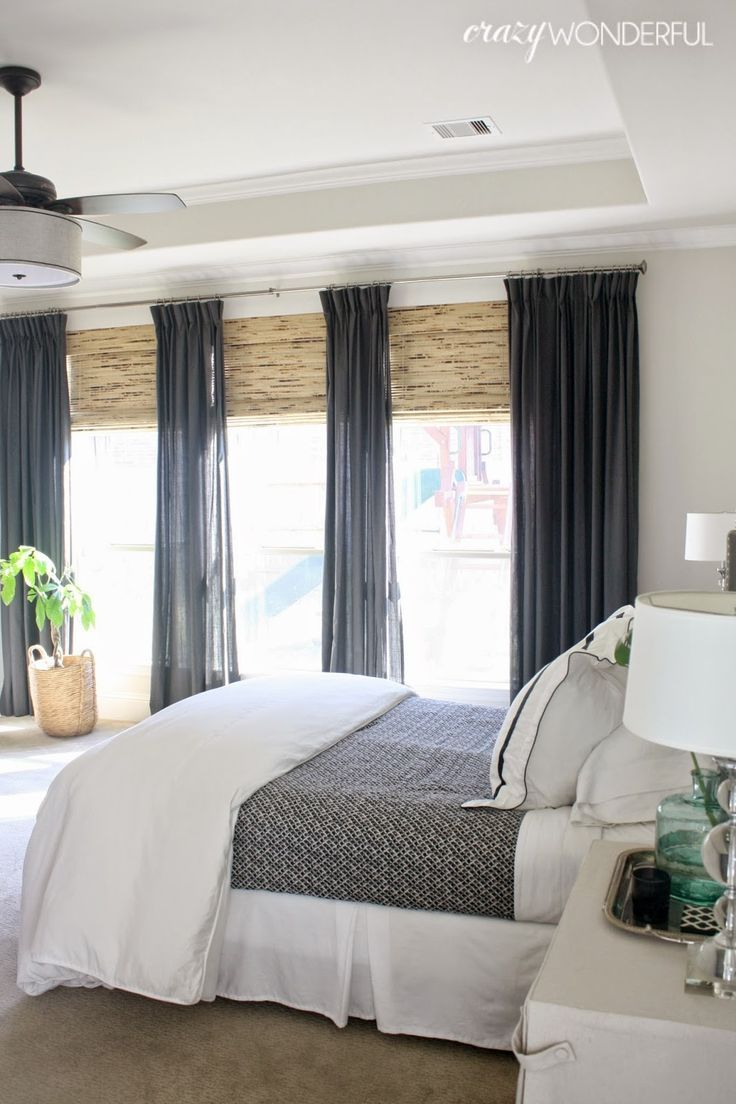 Bedroom window treatment ideas ideas about how to renovations