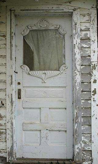 Love this door...